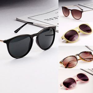 Classic Daily Sunglasses for Ladies and Gentlemen - Above Urban