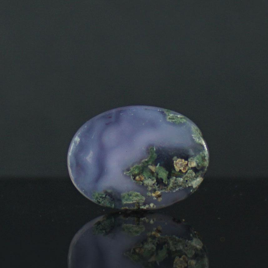 Indonesian Blue Opal Cabochons- INDOMINERAL