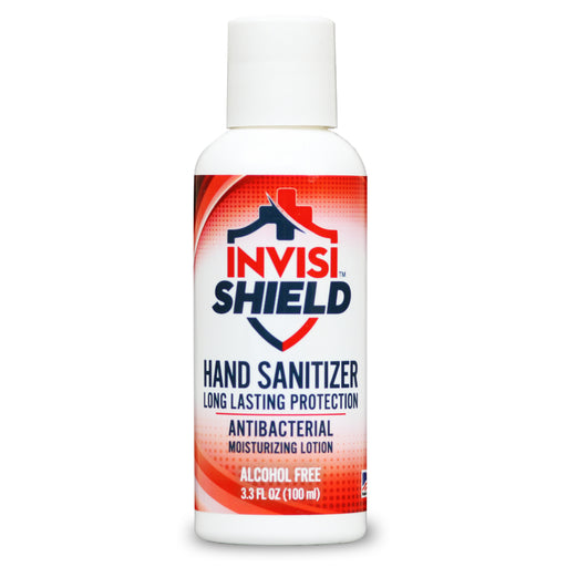 3.3 oz. Invisi-Shield Long Lasting Hand Sanitizer and Moisturizing Lotion