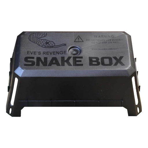 Snake Snare Box with Scent and Net Loads