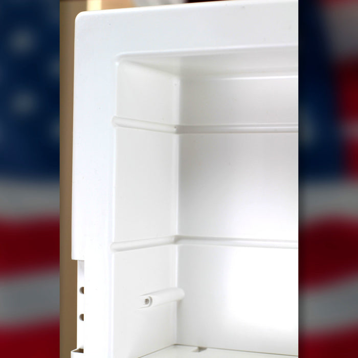 medicine cabinet with mirror product image of corner