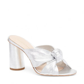 COCO SILVER SHOES