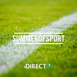 Direct4x4 Accessories UK Summer of Sport Blog