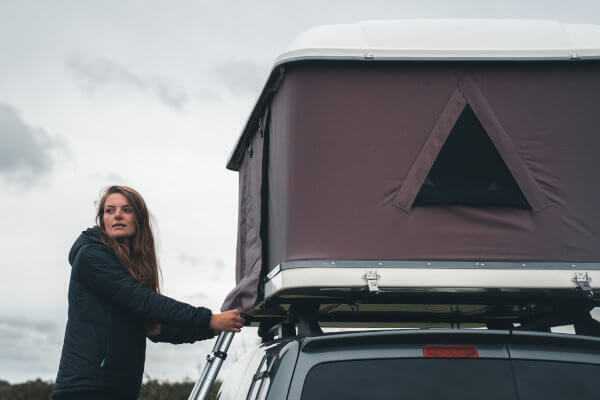 Direct4x4 Accessories UK | Expedition Roof Top Camping Tents