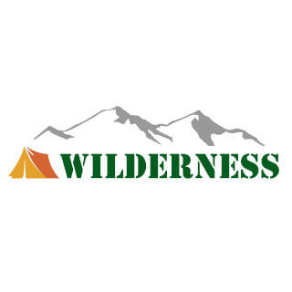 Wilderness Overland Expedition Camping Gear Logo