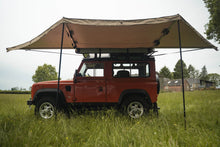 180 Overland Expedition Fold-Out Vehicle Camping Side Awning