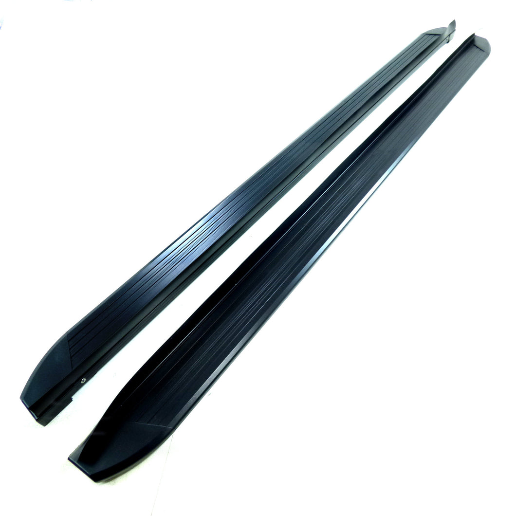 Orca Side Steps Running Boards for Toyota Hilux 2012-2016