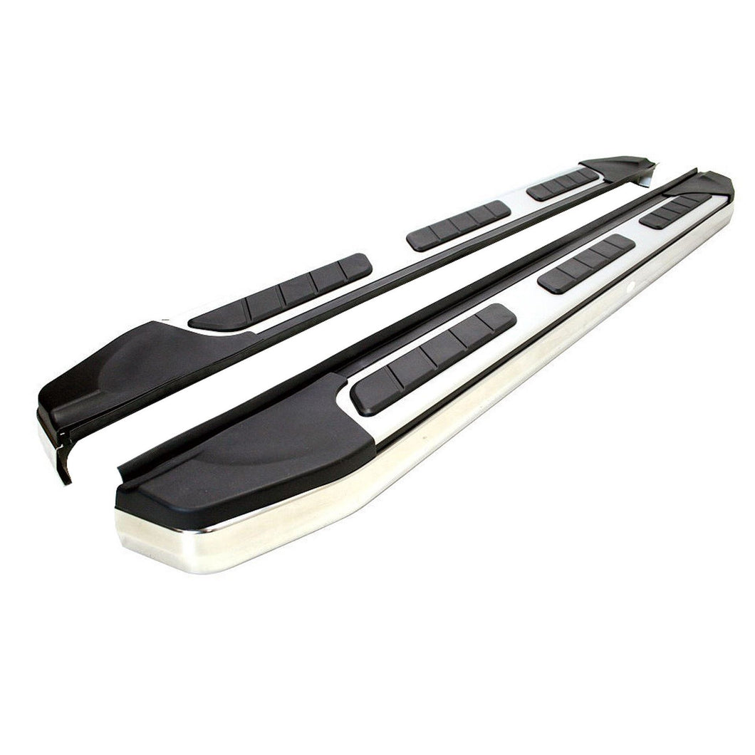 Suburban Side Steps Running Boards for Land Rover Freelander 1997-2007