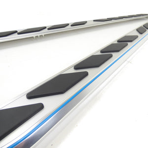 Monsoon Side Steps Running Boards for Range Rover Vogue 2013-2016