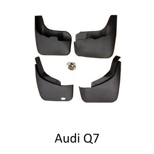 OE Style Mud Flaps Splash Guards for Audi Q7 2005-2015