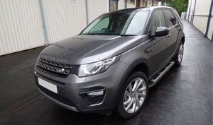 Suburban Side Steps Running Boards for Land Rover Discovery Sport 2014-2019