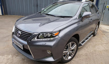 Suburban Side Steps Running Boards for Lexus RX 450h 2009-2015
