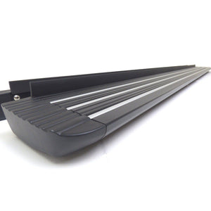 Stallion Side Steps Running Boards for Mazda BT-50 2006-2012