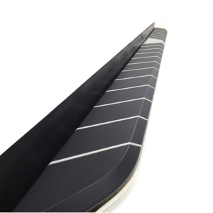 VIP Side Steps Running Boards for Land Rover Discovery 5 2017+