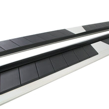 High Flyer Side Steps Running Boards for Nissan Qashqai 2007-2013