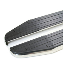 Raptor Side Steps Running Boards for Fiat Fullback Double Cab 2015+