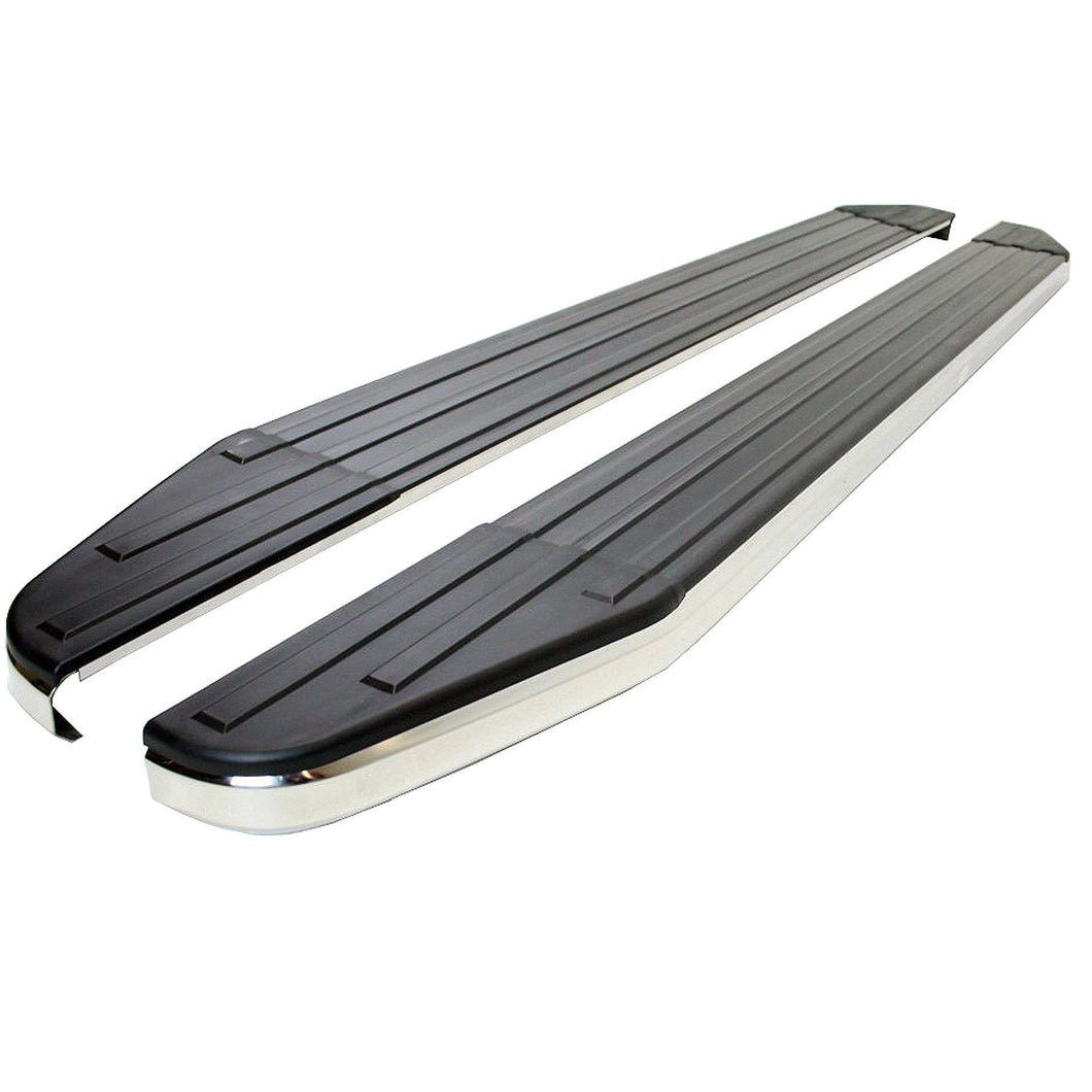 Raptor Side Steps Running Boards for Honda CR-V 2007-2012