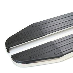 Raptor Side Steps Running Boards for Mitsubishi Outlander 2007-2010
