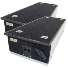 Fixed Carpet Top Single Drawer System - Direct 4x4 Accessories