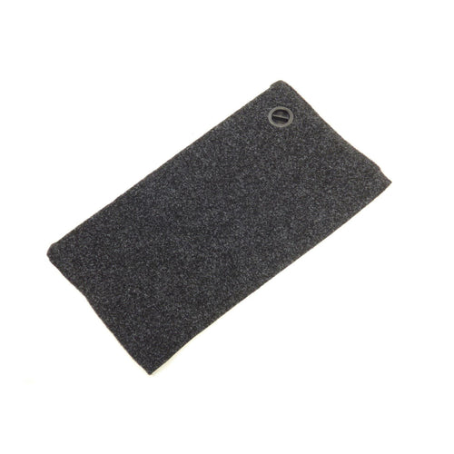 Drawer System Carpet Side Wing Kit