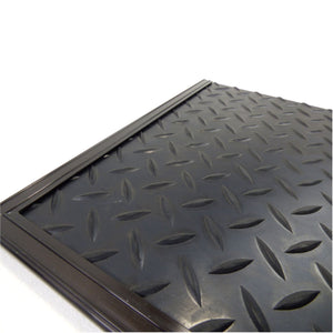 Drawer System Rubber Side Wing Kit - Direct 4x4 Accessories