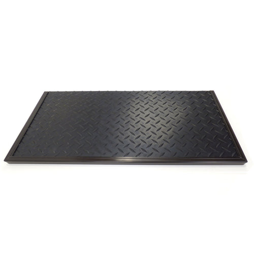 Drawer System Rubber Side Wing Kit