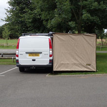 Expedition Pull-out Awning Side Windbreak Wall Extension