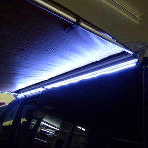 LED Strip for Pull-out Awning - Direct 4x4 Accessories