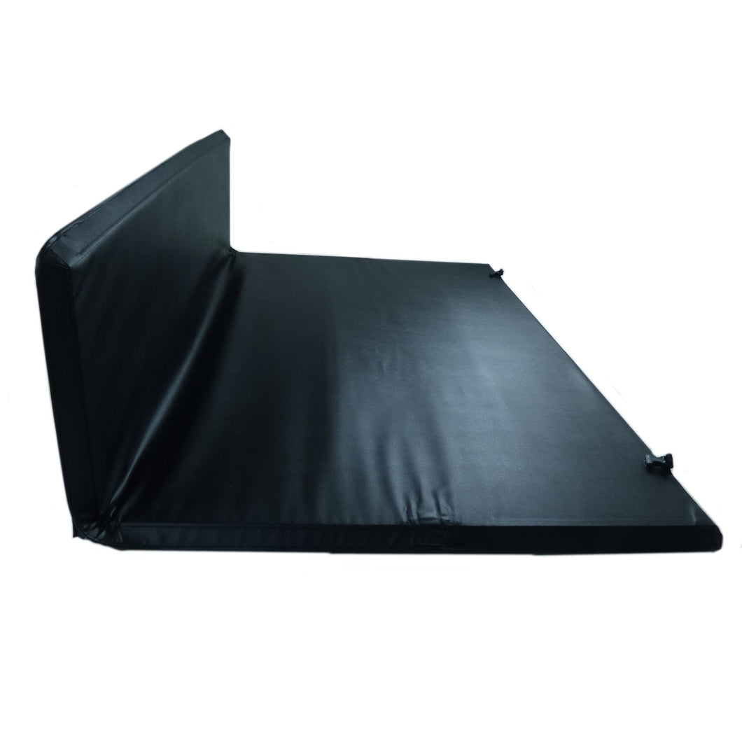 Direct4x4 | Toyota Hilux Soft Tri-Fold Tonneau Cover