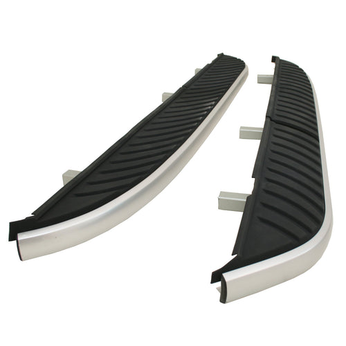 Land Rover Freelander 2 2007-2015 OE Style Side Steps - Direct 4x4 Accessories