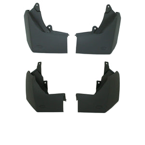 OE Style Mud Flaps Splash Guards for Land Rover Discovery 3