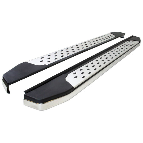 Freedom Side Steps Running Boards for Range Rover Evoque Dynamic 11-18