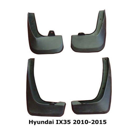 OE Style Mud Flaps Splash Guards for Hyundai ix35 2010-2015