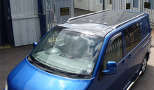 Volkswagen Transporter Stainless Steel OE Style Roof Rails