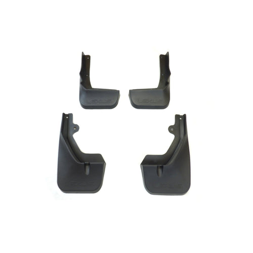 OE Style Mud Flaps Splash Guards for Lexus RX 200t
