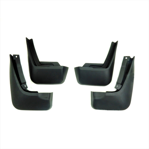 Mazda OE Style Mud Flaps - Direct 4x4 Accessories