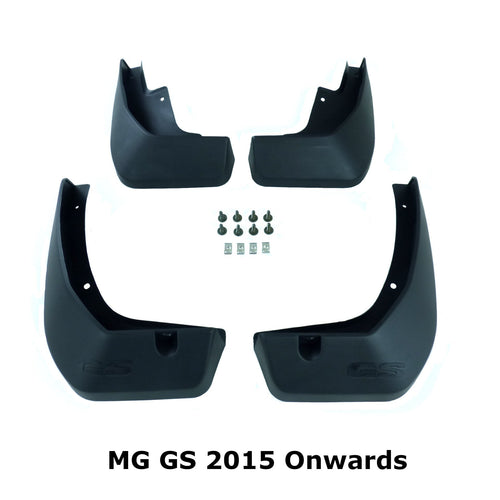 OE Style Mud Flaps Splash Guards for MG GS 2015+