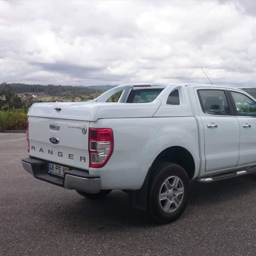 Ford Ranger 'Full-box' Sport Tonneau Cover