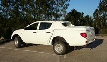Direct4x4 | Mitsubishi L200 Sport 'Full-box' Tonneau Cover