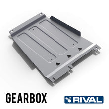RIVAL4x4 Ford Underbody Skid Plates
