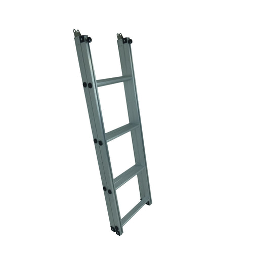 Alloy Ladder for Fold Out Roof Tent