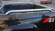 60 Inch Length Stainless Steel Pickup Load Bed Rails