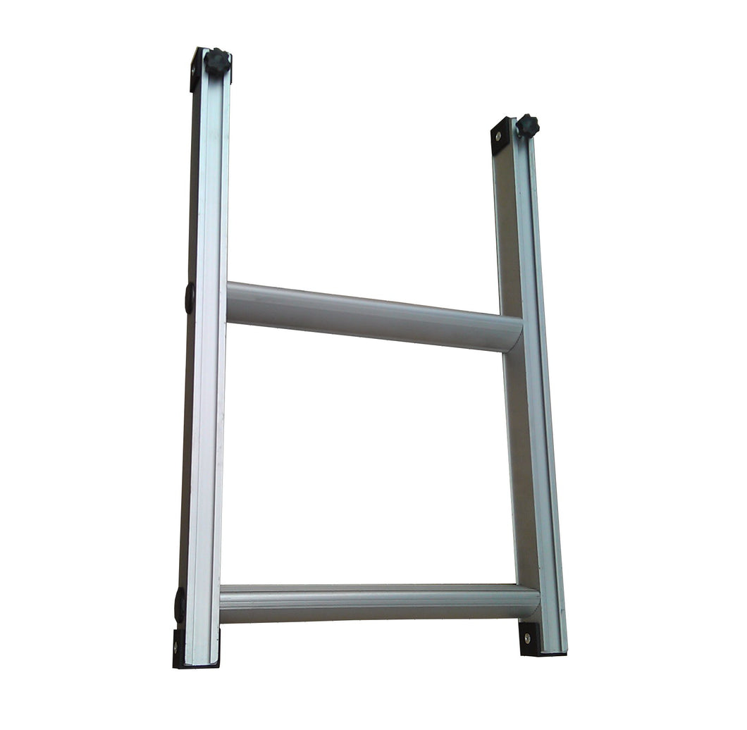 Alloy Ladder Extension for Fold Out Roof Tent