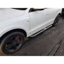 VIP Side Steps Running Boards for Audi Q5 2009-2016