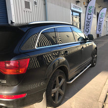 OE Style Side Steps Running Boards for Audi Q7 2005-2015