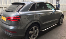 Premier Side Steps Running Boards for Audi Q3 2012-2017
