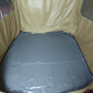 Replacement PVC Floor for 1.4m Expedition Pull-out Vehicle Awning Side Room Tent Extension