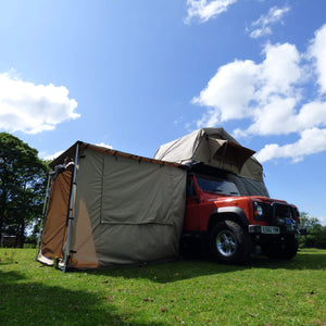 Direct4x4 | Expedition Pull-out Vehicle Side Awning