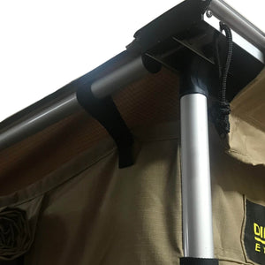 Replacement Horizontal Pole for Expedition Pull-out Vehicle Side Awnings