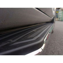 Raptor Side Steps Running Boards for Chevrolet Trax